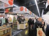 中心成功组织展团参加德国有机产品博览会
