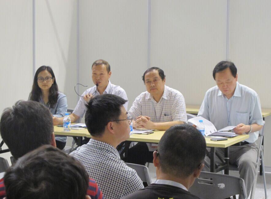 第九届中国国际有机食品博览会预备会议在沪召开