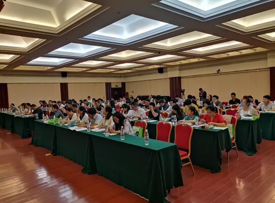 第十七期有机产品注册检查员培训班在昆明成功举办